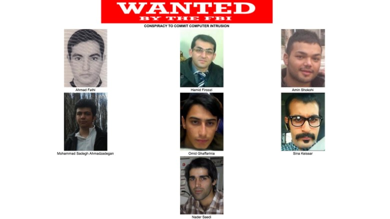 """On January 21, 2016, a grand jury in the Southern District of New York indicted seven Iranian nationals for their involvement in conspiracies to conduct a coordinated campaign of distributed denial of service (""""DDoS"""") attacks against the United States financial sector and other United States companies from 2011 through 2013.  Each defendant was a manager or employee of ITSecTeam or Mersad, private security computer companies based in the Islamic Republic of Iran that performed work on behalf of the Iranian Government, including the Islamic Revolutionary Guard Corps."""