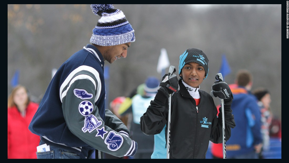The Loppet Foundation behind the festival functions as a non-profit organization, encouraging year-round outdoor recreation for youth and families by increasing access to activities, equipment and coaching across all abilities and economic backgrounds.