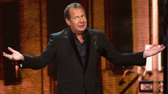 "Garry Shandling, the inventive comedian and star of ""The Larry Sanders Show,"" died March 24. He was 66. Shandling"