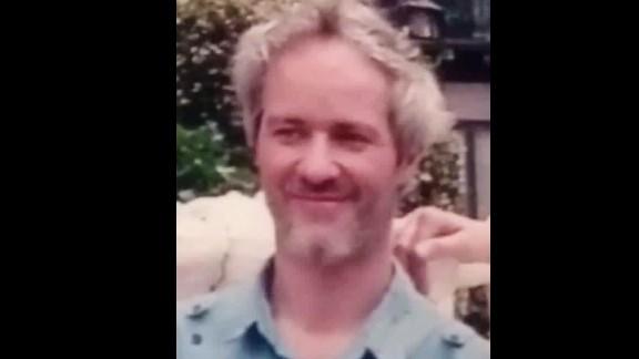 Gilles Laurent's family hasn't heard from him.