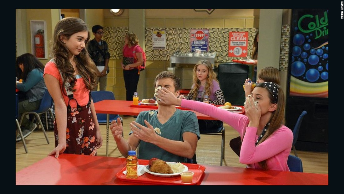 "<strong>""Girl Meets World"" season 2</strong>: The young daughter of ""Boy Meets World"" characters Cory and Topanga continues her adventures. <strong>(Netflix) </strong>"