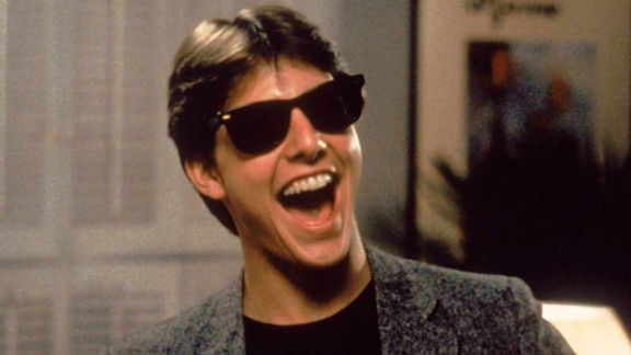 Still of Tom Cruise in Risky Business  Warner Bros.