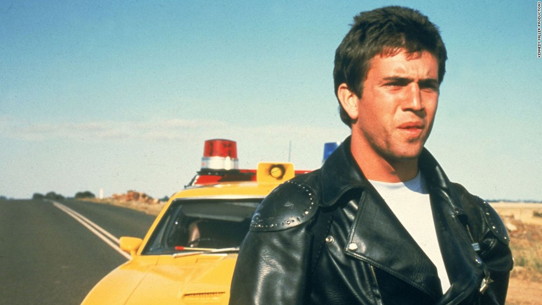 "<strong>""Mad Max""</strong>: Mel Gibson gets down and dirty in the first of a series of dystopian action films. <strong>(Amazon Prime) </strong>"