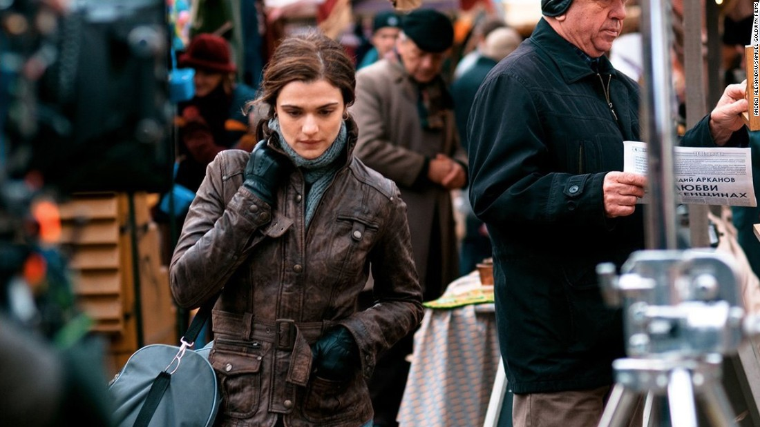 "<strong>""The Whistleblower""</strong>: Rachel Weisz stars in this drama inspired by the story of Kathryn Bolkovac, a former Nebraska police officer who worked as a U.N. International Police Force monitor. <strong>(Amazon Prime </strong>and<strong> Hulu)</strong>"