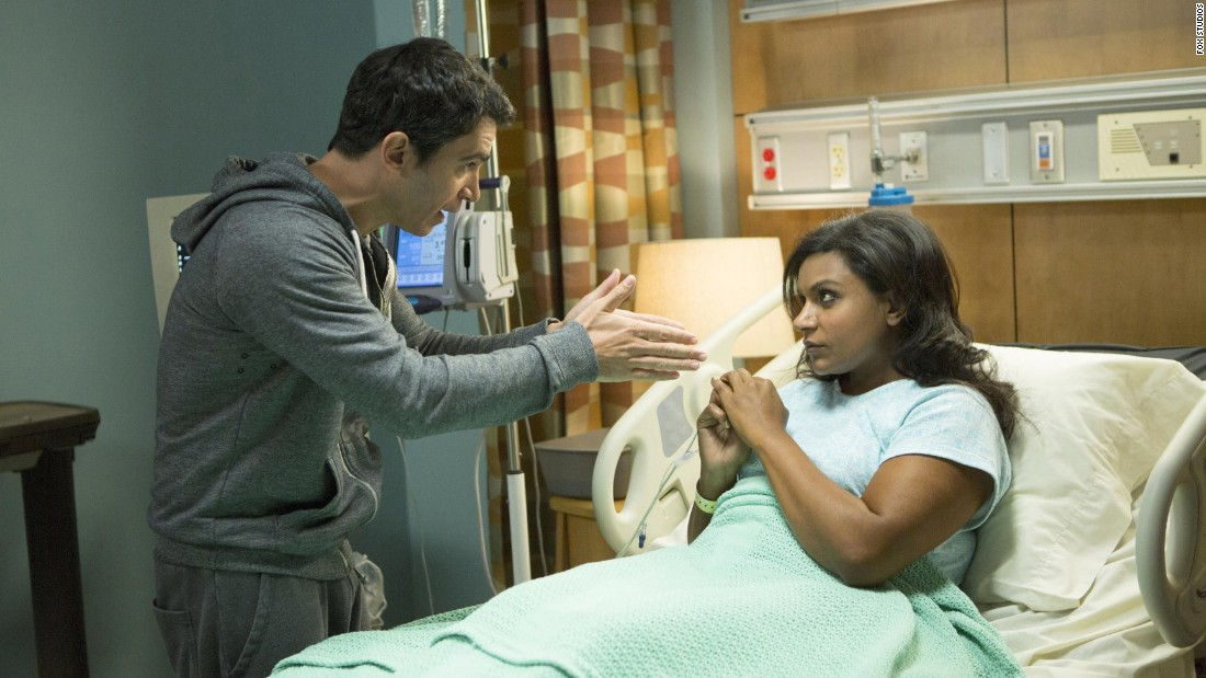 "<strong>""The Mindy Project""</strong>: Mindy Kaling stars in new episodes of her former Fox comedy series, which was picked up by Hulu after its cancellation. <strong>(Hulu) </strong>"