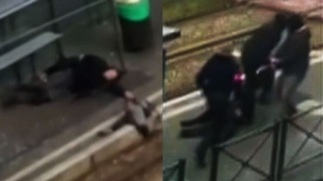 Belgium tram shooting man video Brussels pleitgen_00000000