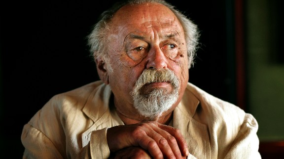 "Author and poet Jim Harrison died March 26 at his winter home in Arizona. He was 78. His many books include ""Legends of the Fall,"" which was made into a 1994 movie starring Brad Pitt and Anthony Hopkins."