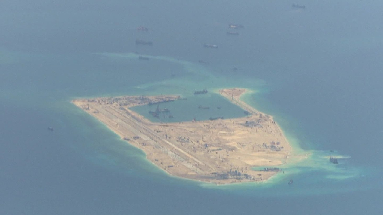 south china sea military bases growth revealed in images cnnpolitics