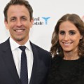 seth meyers wife alexi FILE