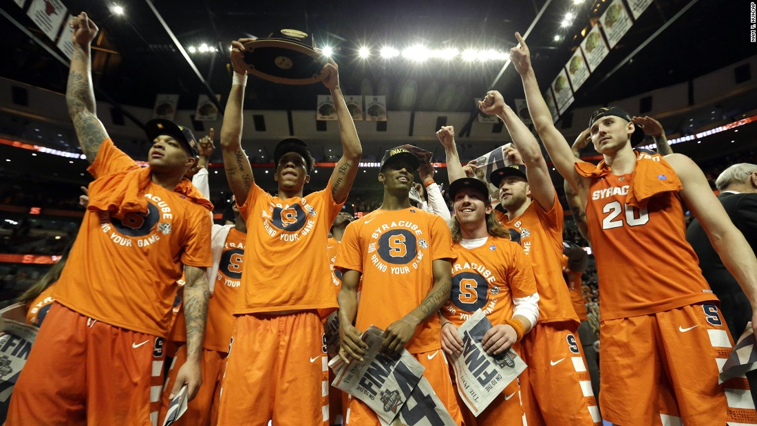 The Most Improbable Final Four Teams In Men S Basketball History