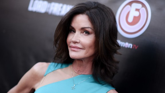 Former supermodel and reality TV star Janice Dickinson revealed in an emotional interview that she was diagnosed with an early stage of breast cancer in March.