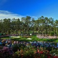 Augusta National 16th hole roars