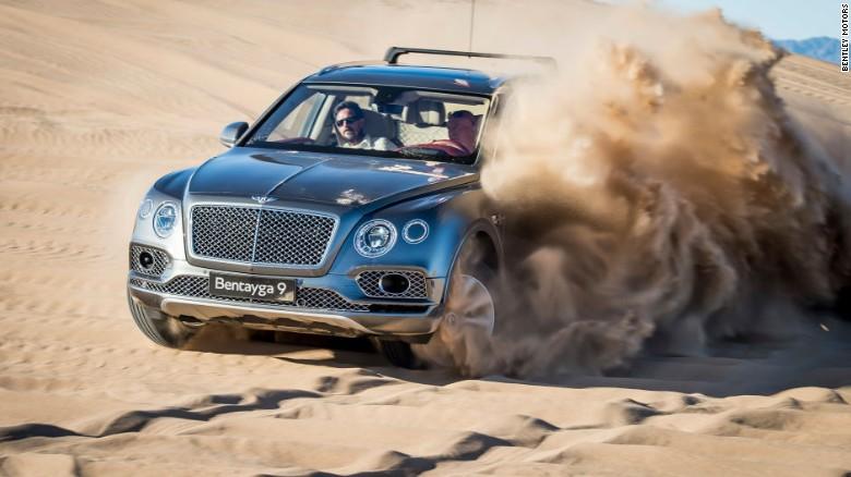 Bentley vs. Range Rover: The ultimate SUV showdown - CNN Style on bentley sport, bentley car models, bentley maybach, bentley falcon, bentley cars 2013, bentley wagon, bentley brooklands, bentley racing cars, bentley truck, bentley watch, bentley concept, bentley zagato, bentley automobiles, bentley icon, bentley arnage, bentley 2013 models, bentley hearse, bentley coop, bentley symbol, bentley state limousine,