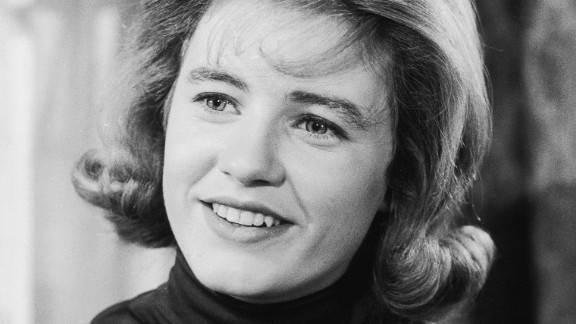 "Actress Patty Duke, star of ""The Patty Duke Show,"" died March 29, at the age of 69. Duke won an Academy Award at age 16 for playing Helen Keller in 1962"
