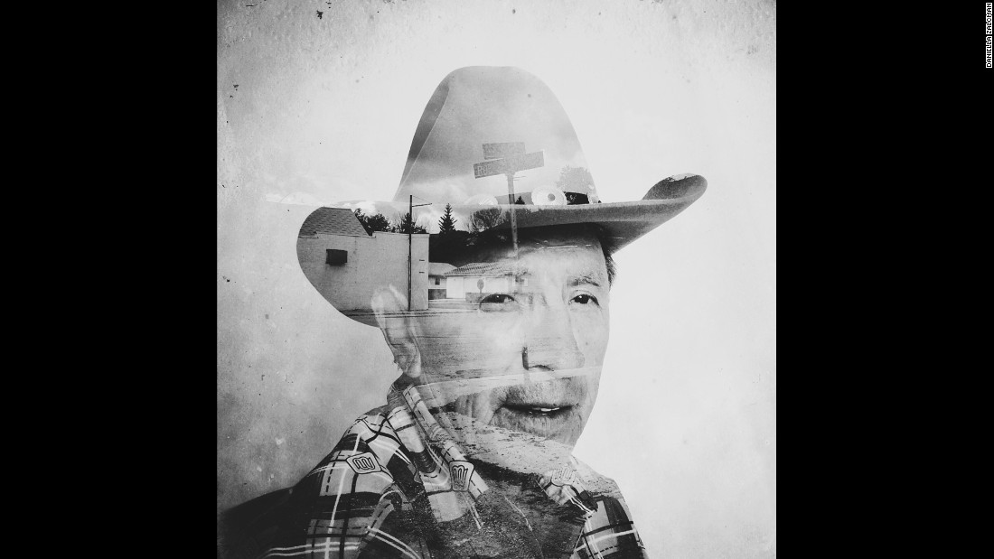 """After I'd had enough of that place, one day I jumped the 8-foot-high fence and I took off down the highway,"" said Stuart Bitternose, who attended the Gordon Indian Residential School from 1946-1954. ""I found a farm, and I asked if I could work, and I stayed there for two and a half years on a salary of a dollar a day. I told the farmer I'd run away (from residential school), and he said he didn't care -- and if anyone came looking for me he'd chase them off for trespassing. He saved me."""