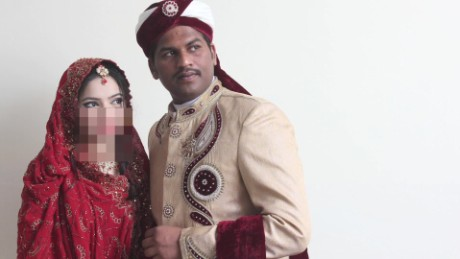 Newlyweds killed in Pakistan terror attack