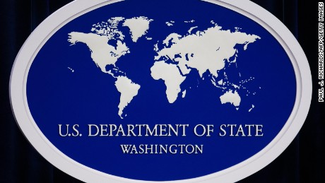 State Department orders staff back to work, says they will be paid