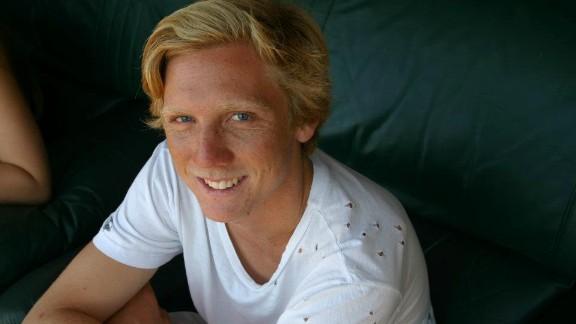 22-year-old Brett Connellan