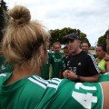 New Zealand Rugby Sevens: Sean Horan Portia Woodman