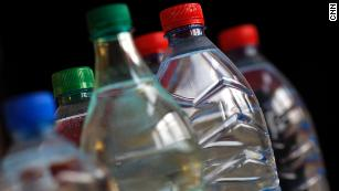 Microplastics in drinking water 'don't appear to pose health risk,' WHO says