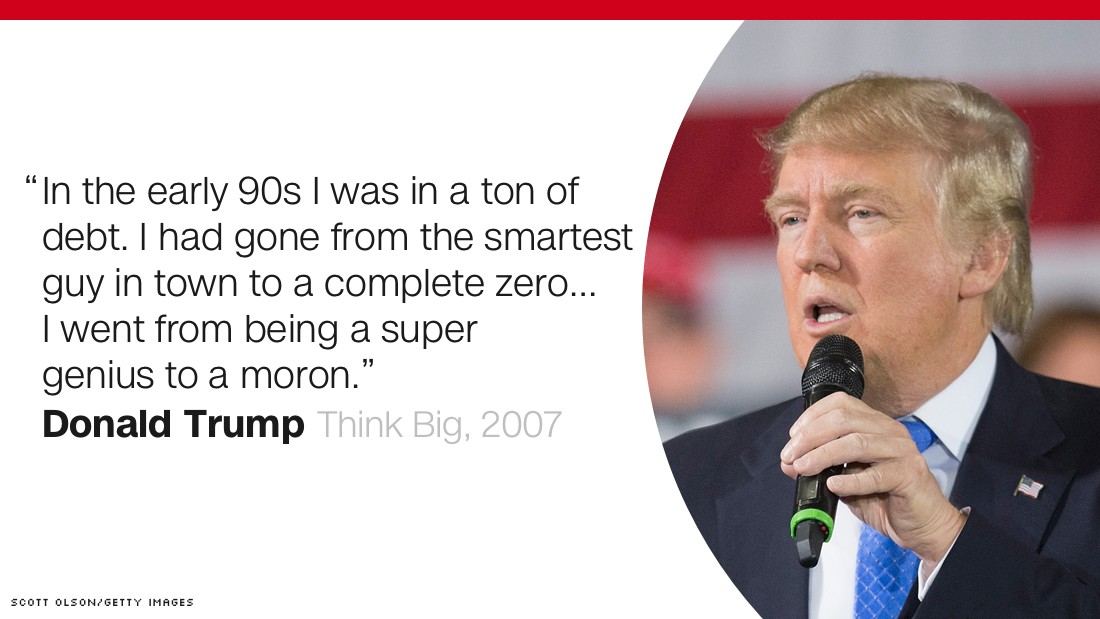 Trump Quotes: Donald Trump On Recording: Not Me