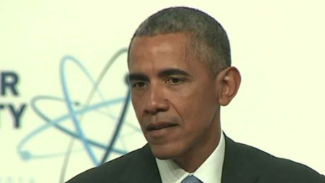 Obama: Trump 'doesn't know much about foreign policy'