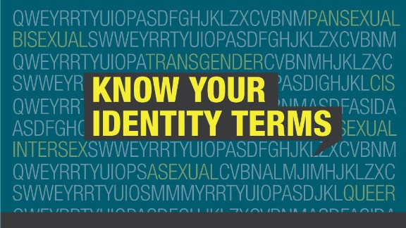 New terms are entering the cultural lexicon as people endeavor to codify their sexual orientation or gender. These definitions, which have been edited, are primarily from the LGBTQ advocacy group The Trevor Project. The gender fluid definition is from Dictionary.com. Visit The Trevor Project for more details.