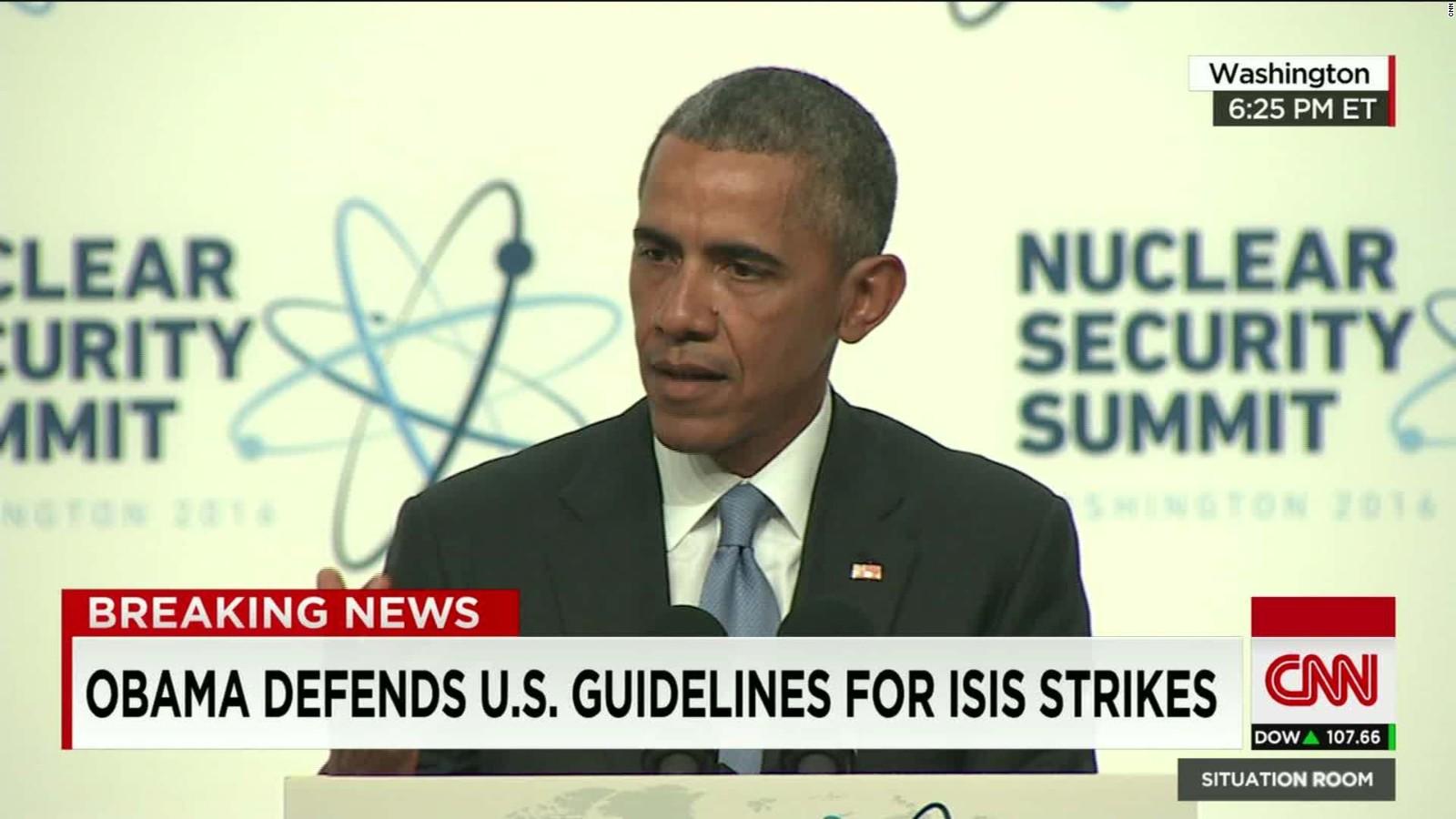 Obama: 'No doubt' U.S. drones have killed civilians - CNN Video