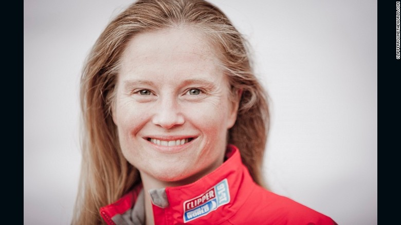 Woman dies during around-the-world yacht race