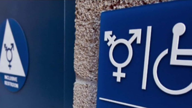 Feds Issue Guidance On Transgender Bathroom Acess In Schools Cnnpolitics