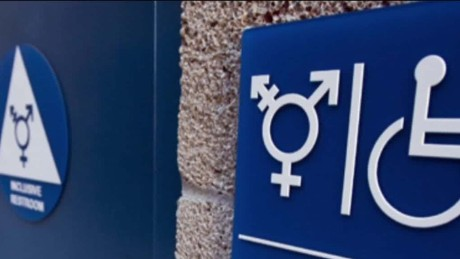 Feds Issue Guidance On Transgender Bathroom Acess In Schools