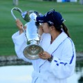 Lydia Ko golf ANA Inspiration at the Mission Hills Country Club