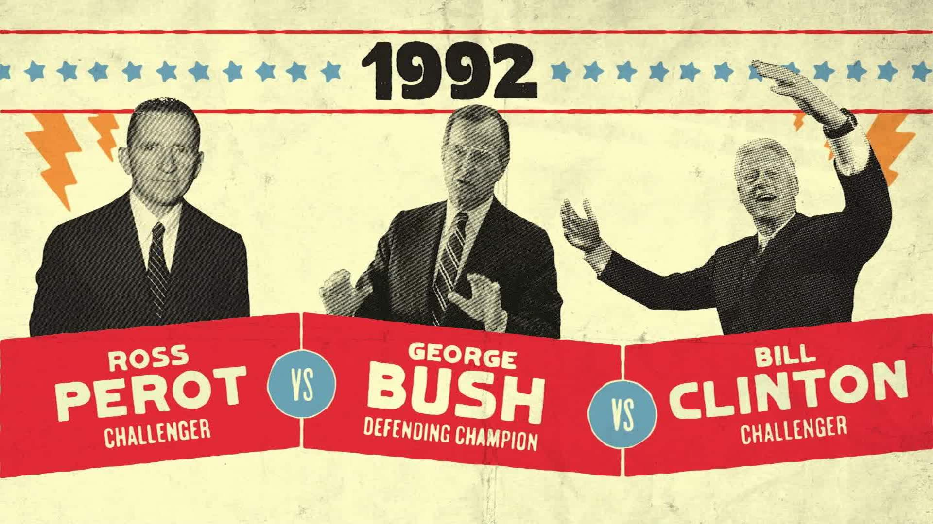 This four-word line packed a punch in 1980's election - CNN Video