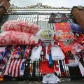 Hillsborough disaster Liverpool inquests