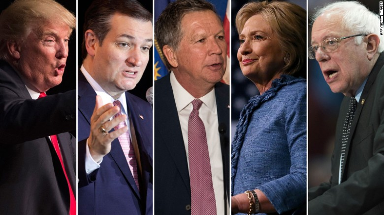 Wisconsin primary could be tipping point in GOP race