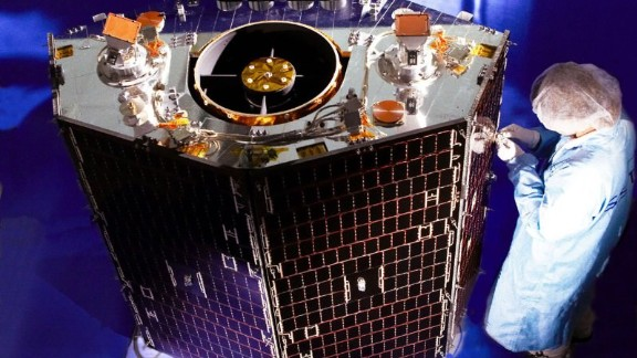For several years, the Nigerian Space Agency has collaborated with the British company Surrey Space Technology Limited (SSTL) to develop the program and train engineers.