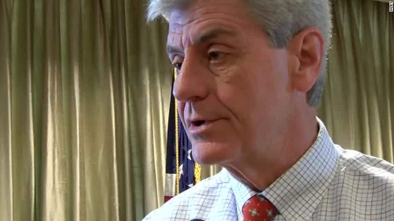 Mississippi Governor signs 'religious freedom' bill