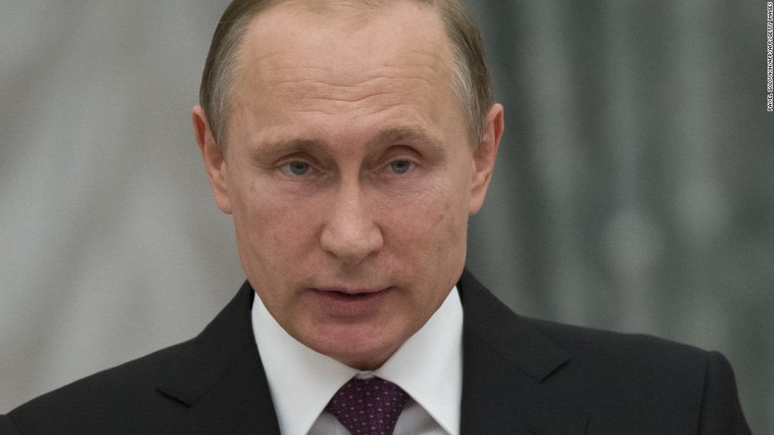 "The Kremlin accused Western media of ""Putinophobia"" after the Panama Papers revealed an alleged clandestine network that connects associates of Russian President Vladimir Putin to hidden wealth in secret offshore companies.<br /><a href=""http://cnn.com/2016/04/06/europe/chance-putin-panama-papers/""><br />Putin and the Panama Papers: Why power means more than money</a>"
