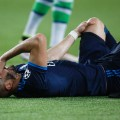 Benzema injury