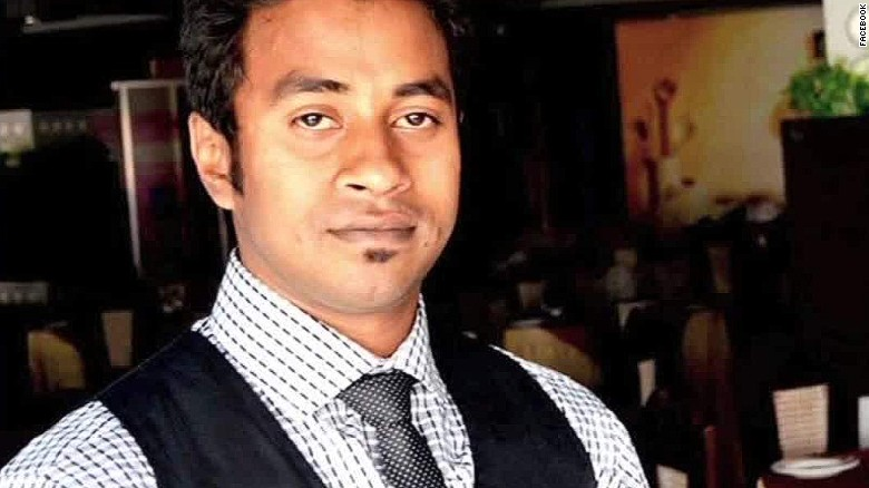 Secular blogger killed in Bangladesh