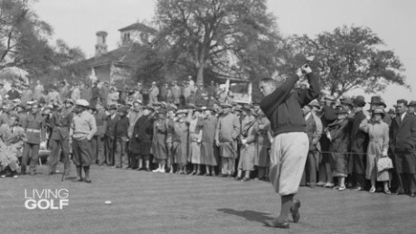 living golf april masters special bobby jones spc_00013616