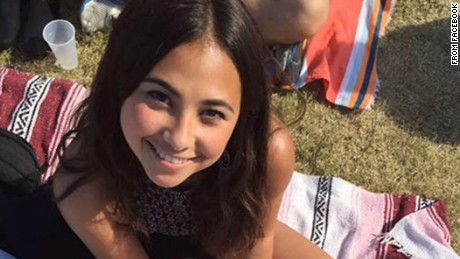 Haruka Weiser was a first-year theater and dance major.