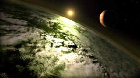 Sara Seager -- the planet hunter searching for another Earth