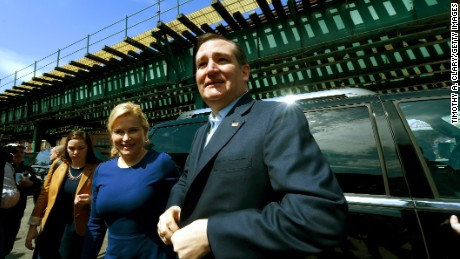 Ted Cruz is wrong about New York values