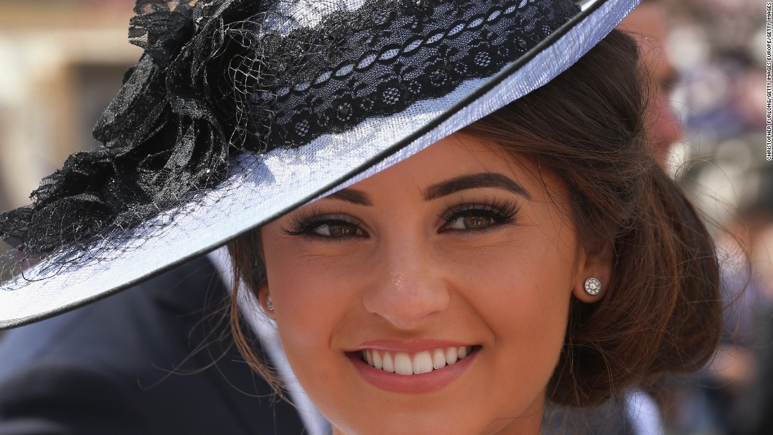 "Britain's most famous horse race, the Grand National, kicks off this Saturday in Liverpool. <br />The three-day racing festival includes ""Ladies Day"" -- also known as ""Fabulous Friday"" -- where the UK's finest frocks and highest heels come out to play."