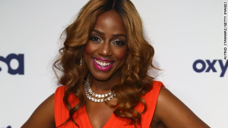 "FILE  APRIL 08:  TV personality Daisy Lewellyn, who stared in Bravo's ""Blood, Sweat & Heels,"" died after a two-year battel with cancer April 8, 2016.  She was 36. NEW YORK, NY - MAY 15:  Daisy Lewellyn attends the 2014 NBCUniversal Cable Entertainment Upfronts  at The Jacob K. Javits Convention Center on May 15, 2014 in New York City.  (Photo by Astrid Stawiarz/Getty Images)"