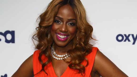 """Daisy Lewellyn, star of """"Blood, Sweat & Heels"""" on Bravo, died at age 36 from cancer, the network confirmed on Friday, April 8."""