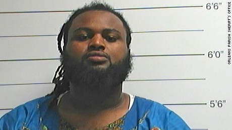 A jury found Cardell Hayes guilty of manslaughter.