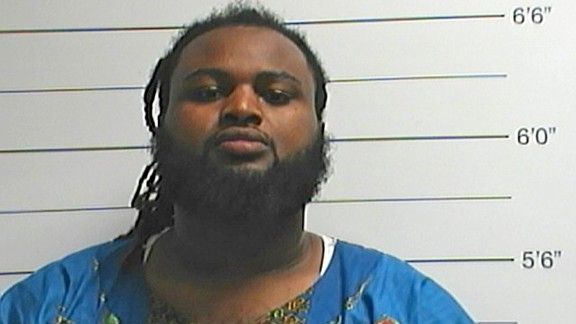 Cardell Hayes is charged with second-degree murder.