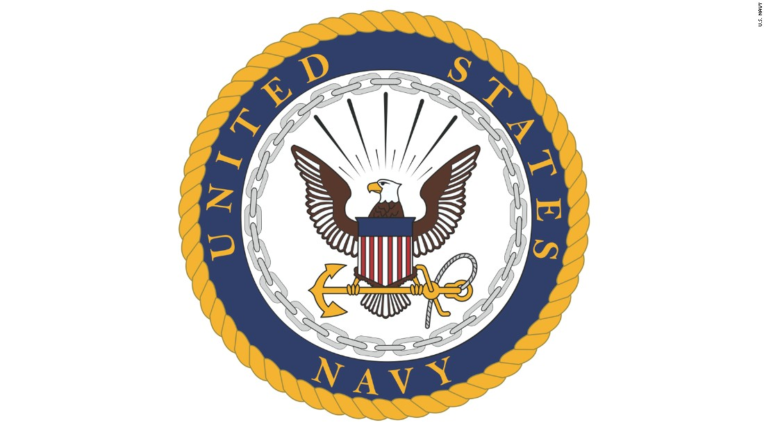 Navy Officer Charged With Espionage Cnnpolitics